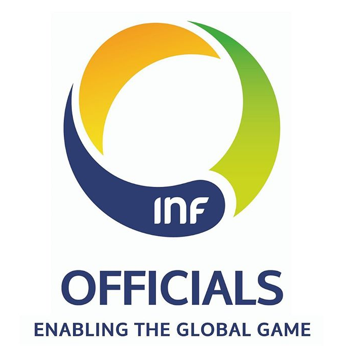 International Netball Federation launch new branding for officials