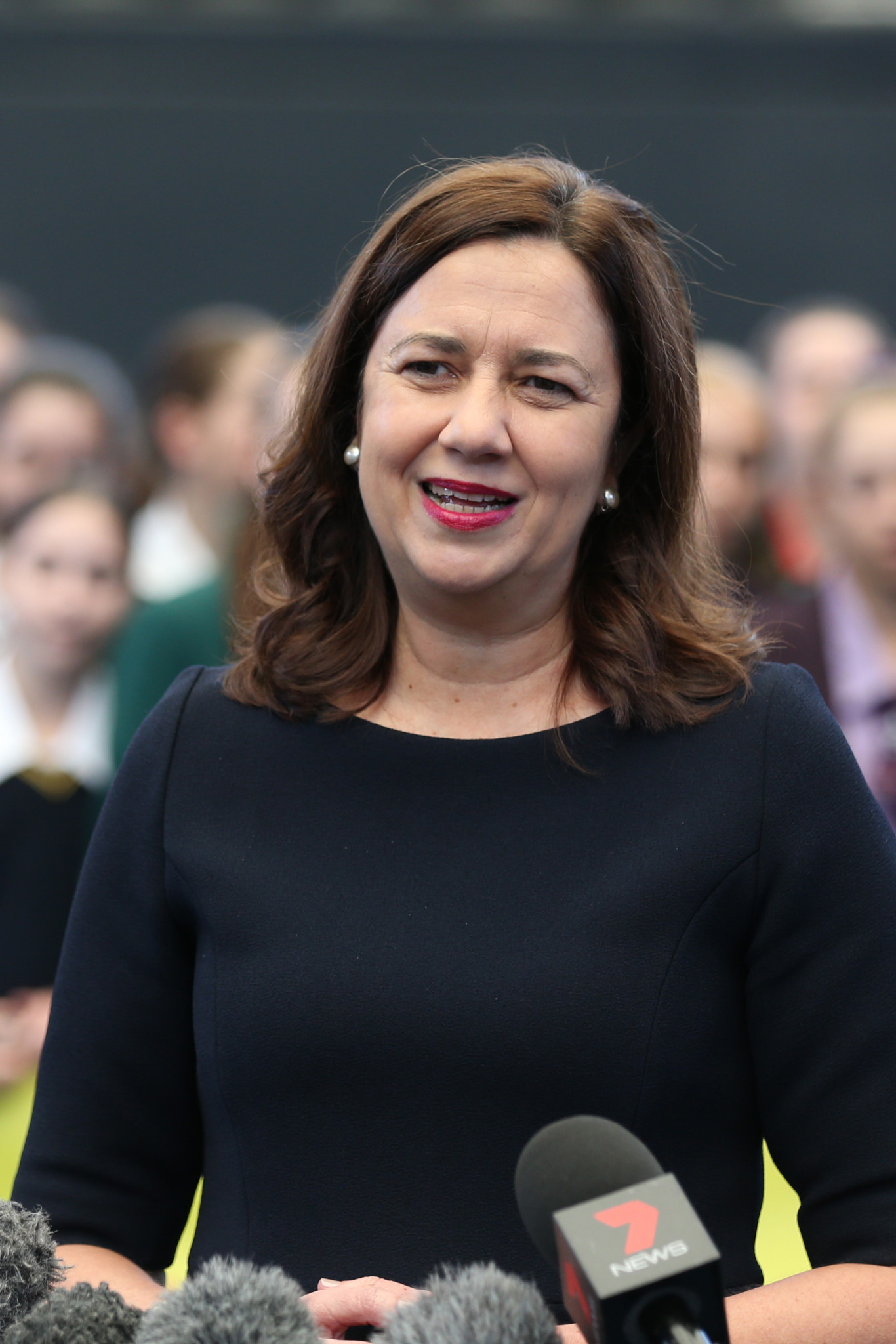 Queensland Premier insists 2032 Olympics plan will be abandoned if no long-term benefits proven