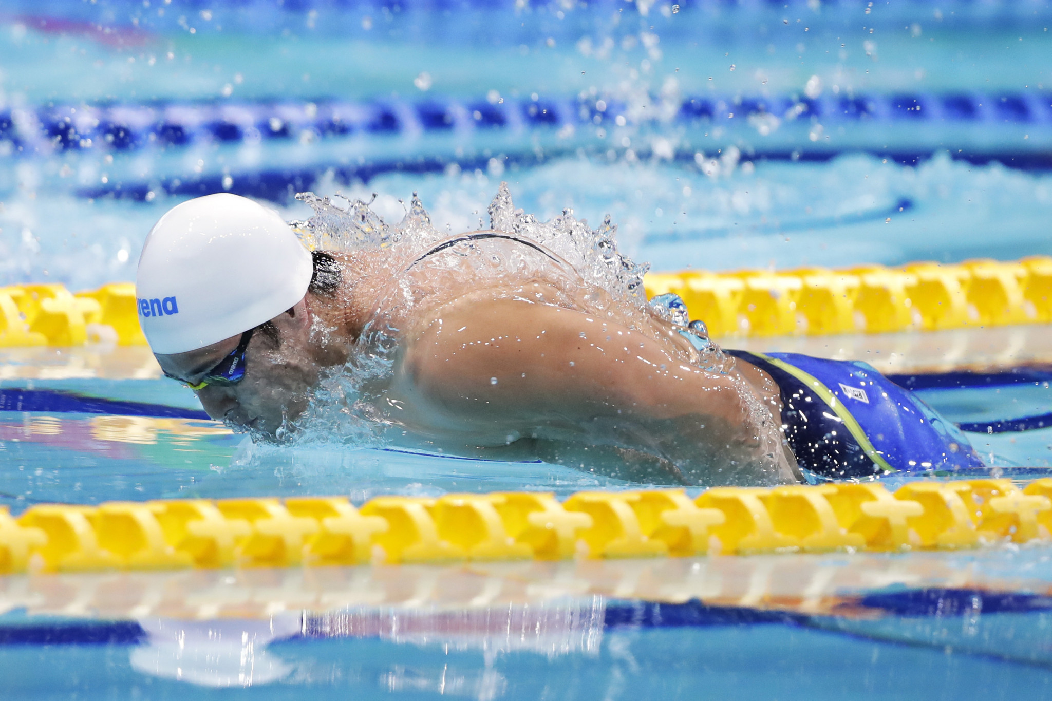 Daiya Seto has already qualified for Tokyo 2020 in two events ©Getty Images