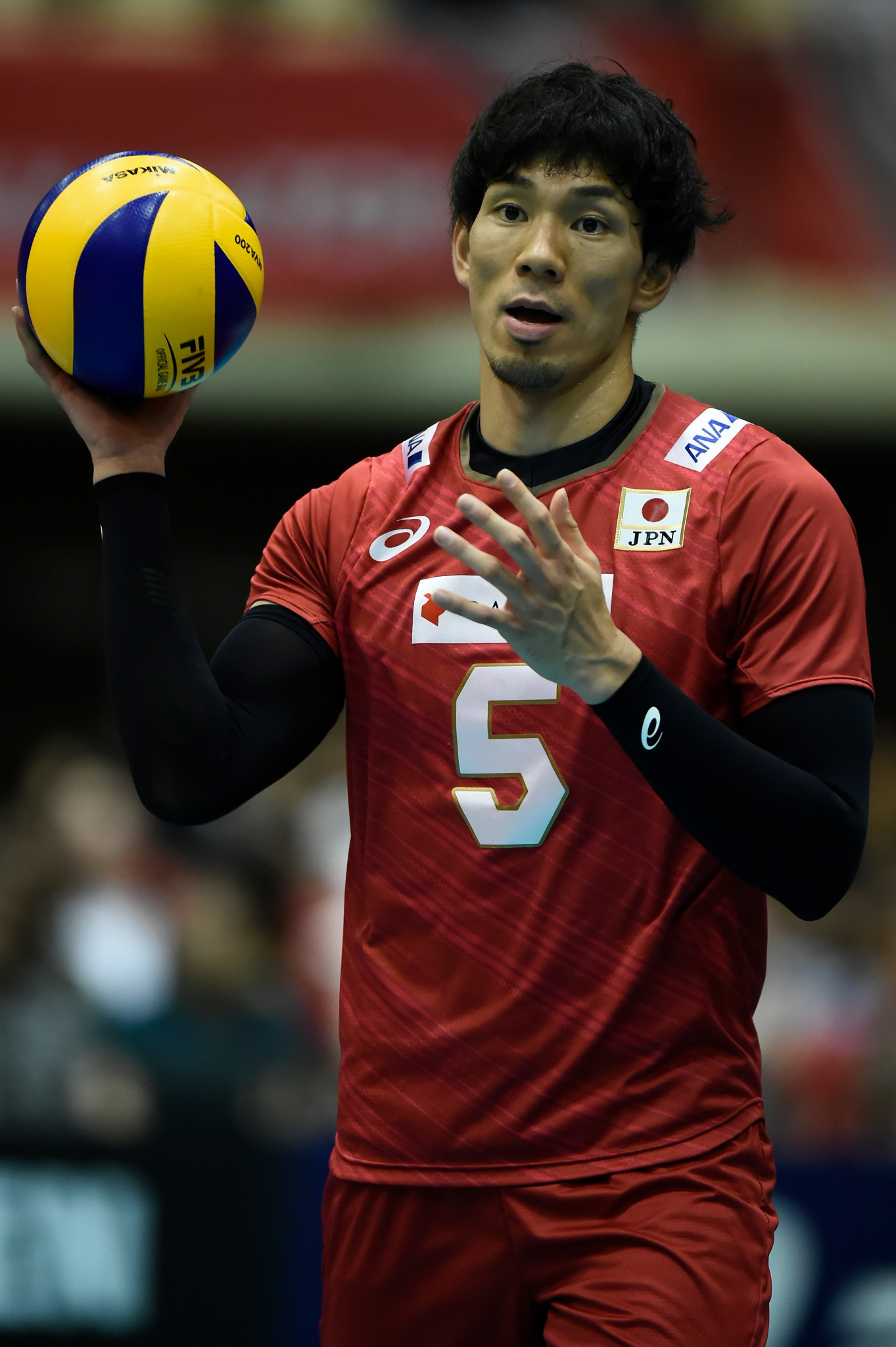 Defending champions Japan start second phase of Asian Men's Volleyball Championships with another win