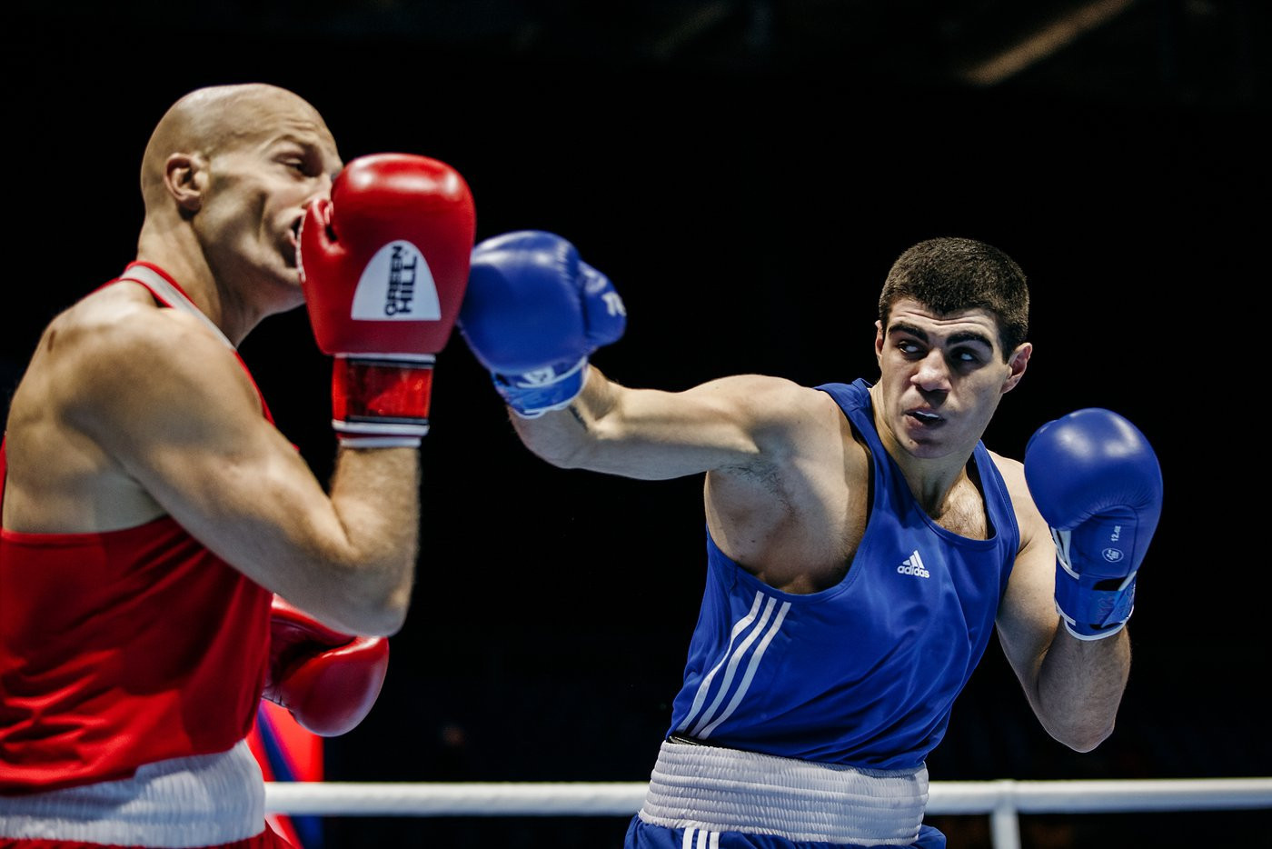 AIBA Men's World Championships 2019: Day 10 of competition