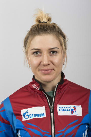 Russian biathlete Vasileva gets 18-month ban for missing drugs tests