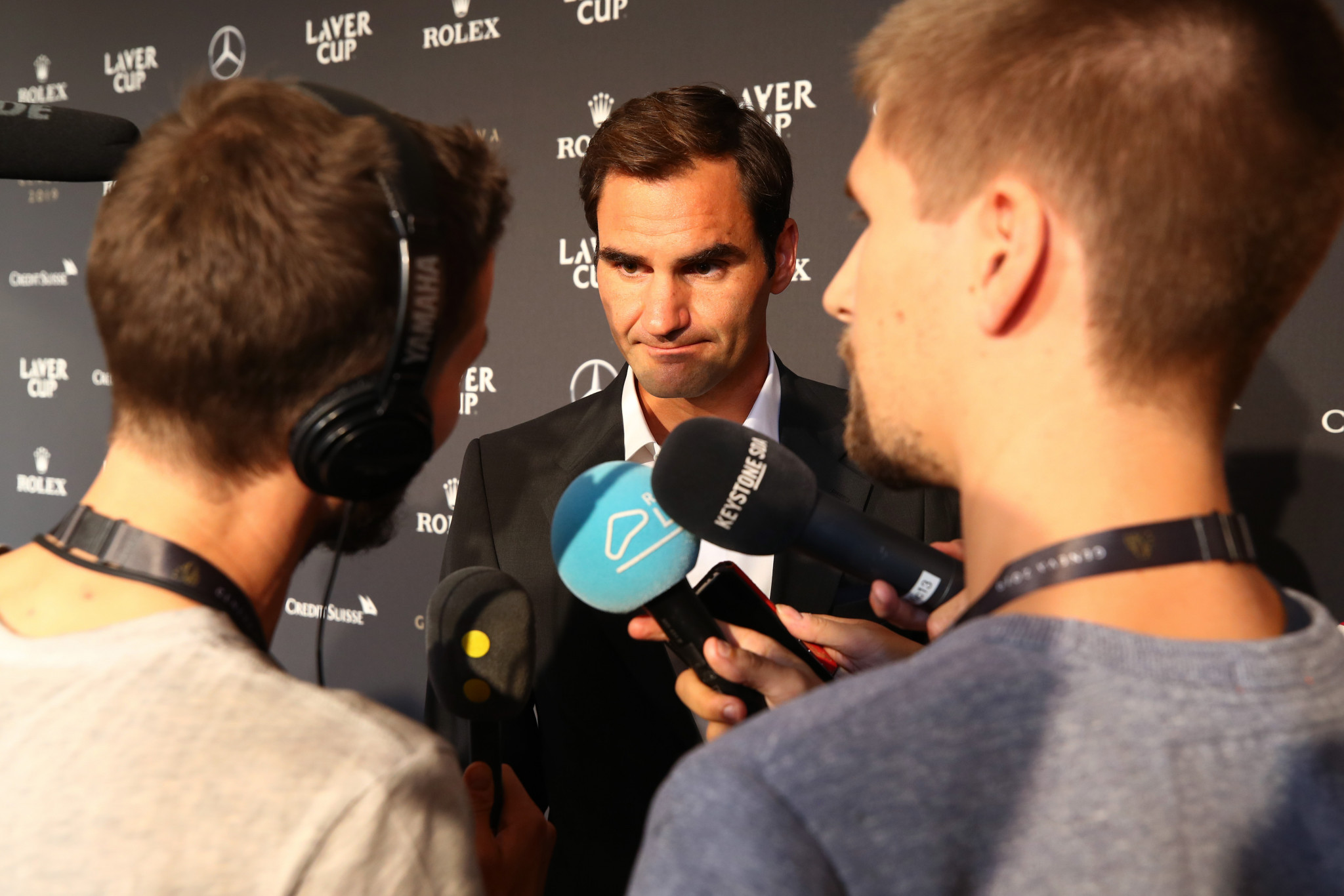 Federer keeping Tokyo 2020 Olympic organisers guessing