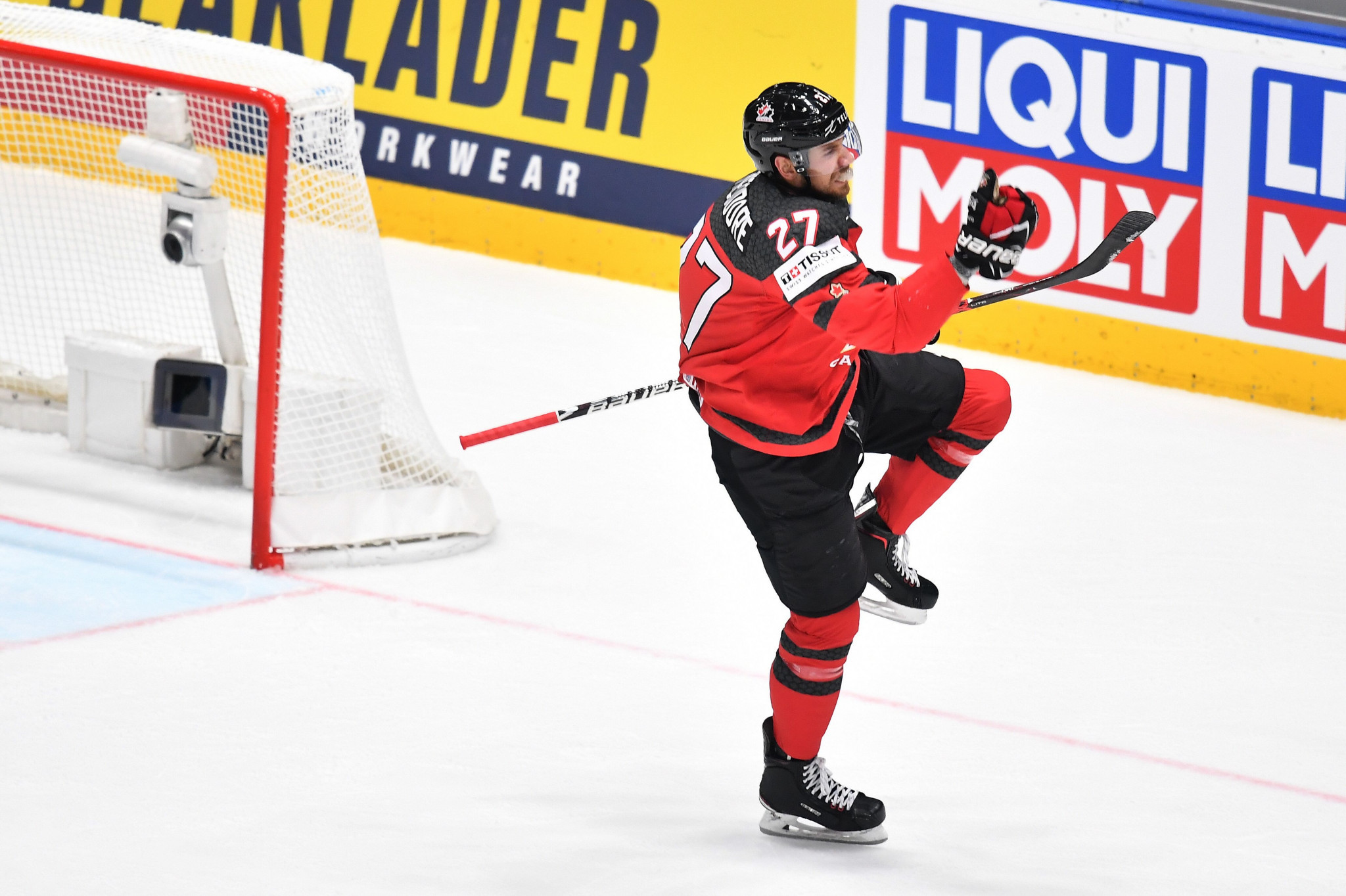 Shea Theodore was diagnosed after a doping test revealed the presence of hormone hCG ©Getty Images