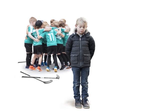 Children in poverty to get equipment after World Floorball Championship campaign