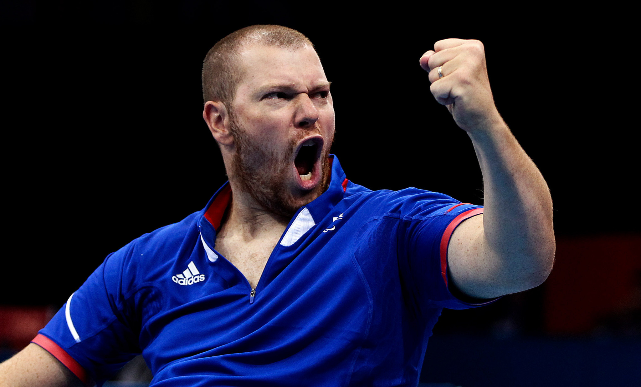 Rio 2016 champion Lamirault lands gold at Para European Table Tennis Championships