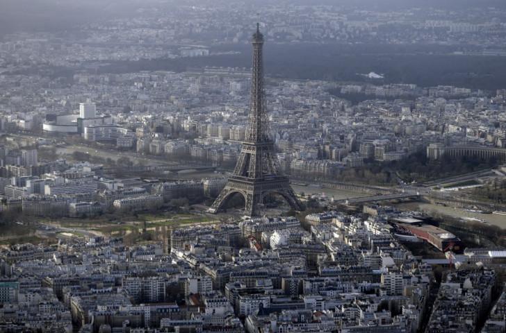 Regional backing latest boost for Paris 2024 bid