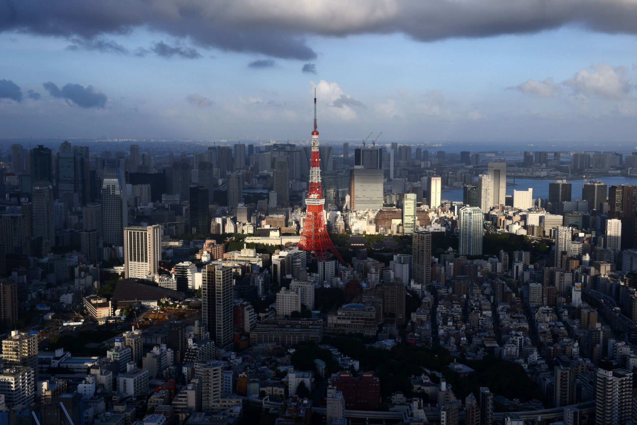 Tokyo will host the Paralympics in under a year's time ©Getty Images
