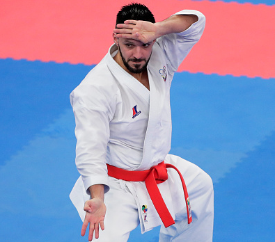 Santiago to host final event of Karate 1-Series A season