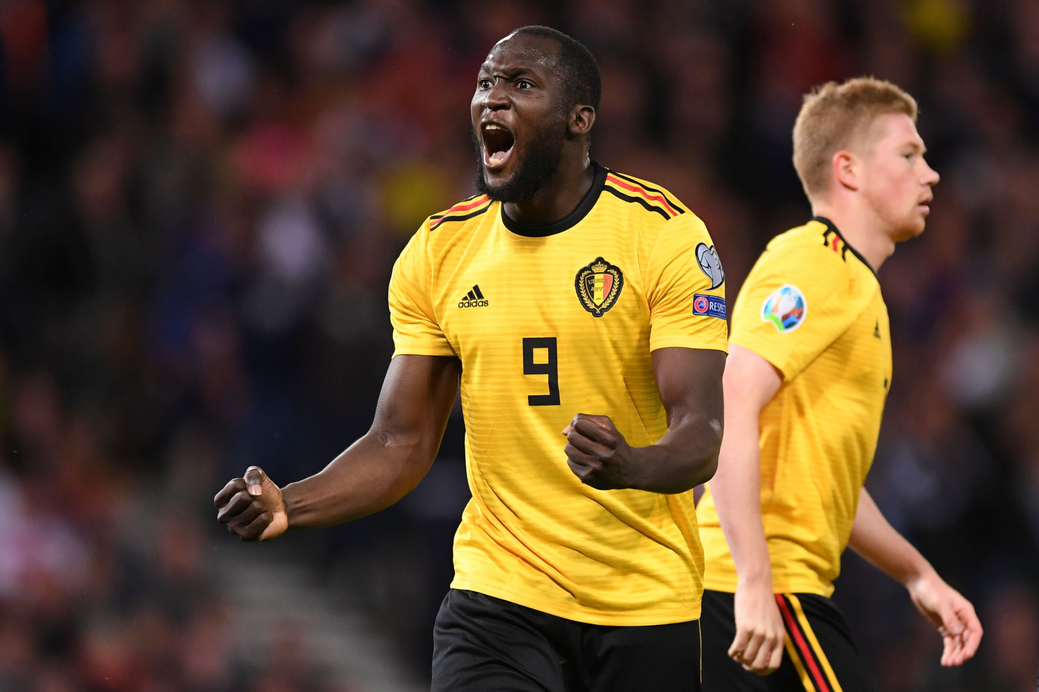 Belgium remain top of FIFA rankings as Kosovo climb to highest position