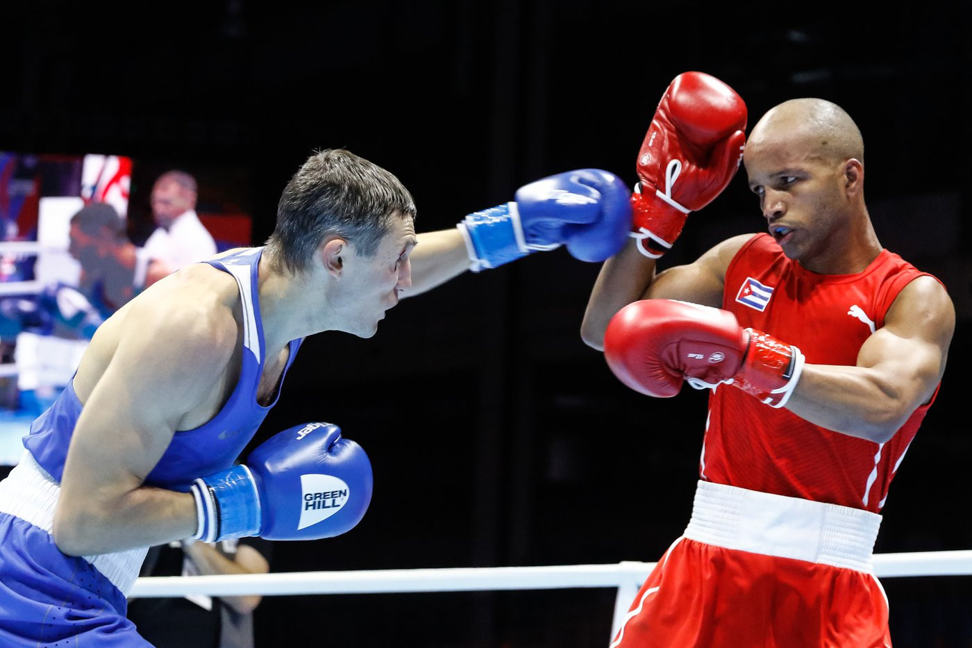 AIBA Men's World Championships 2019: Day 11 of competition