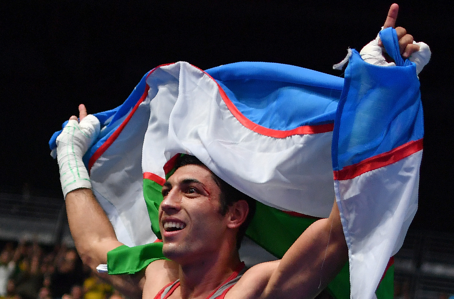 Olympic champion Zoirov earns world title as Uzbekistan top AIBA Men's World Championships medal table