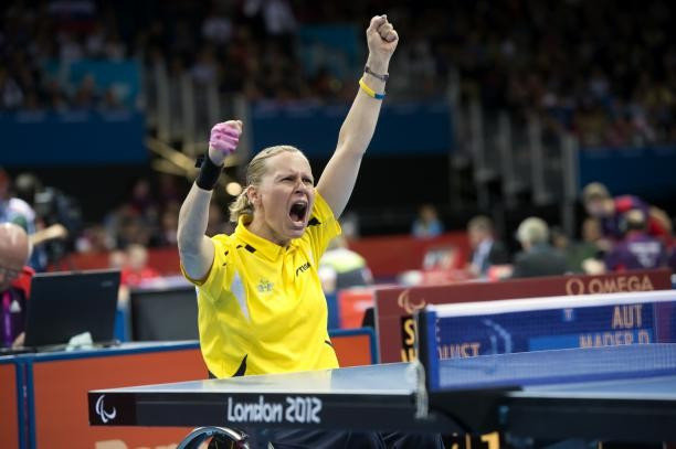 Paralympic champion among confirmed Swedish participants at Rio 2016