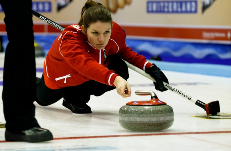 Hosts Denmark pick up two more wins to remain undefeated at European Curling Championships
