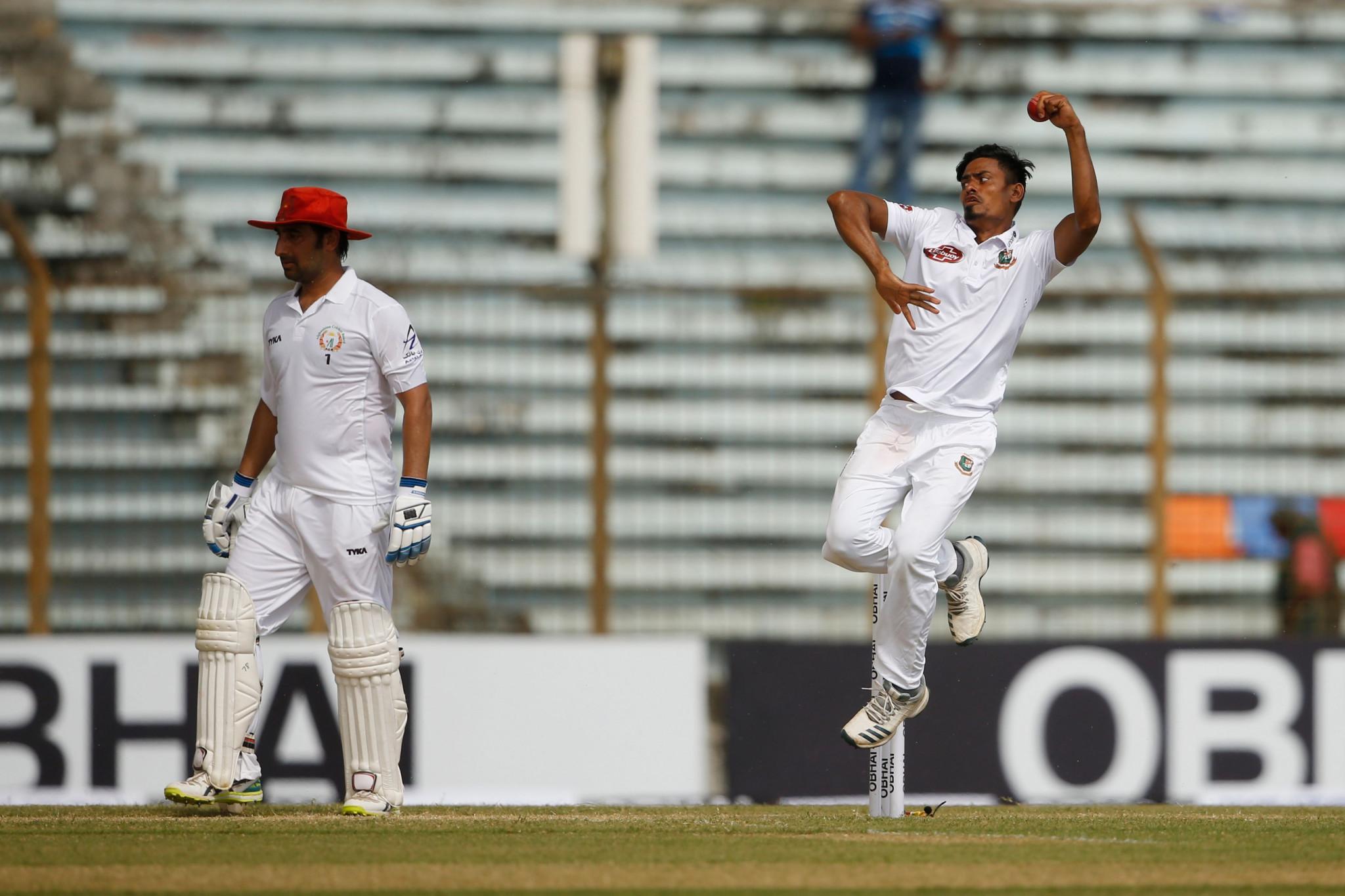Bangladesh rearrange test series with Australia to June