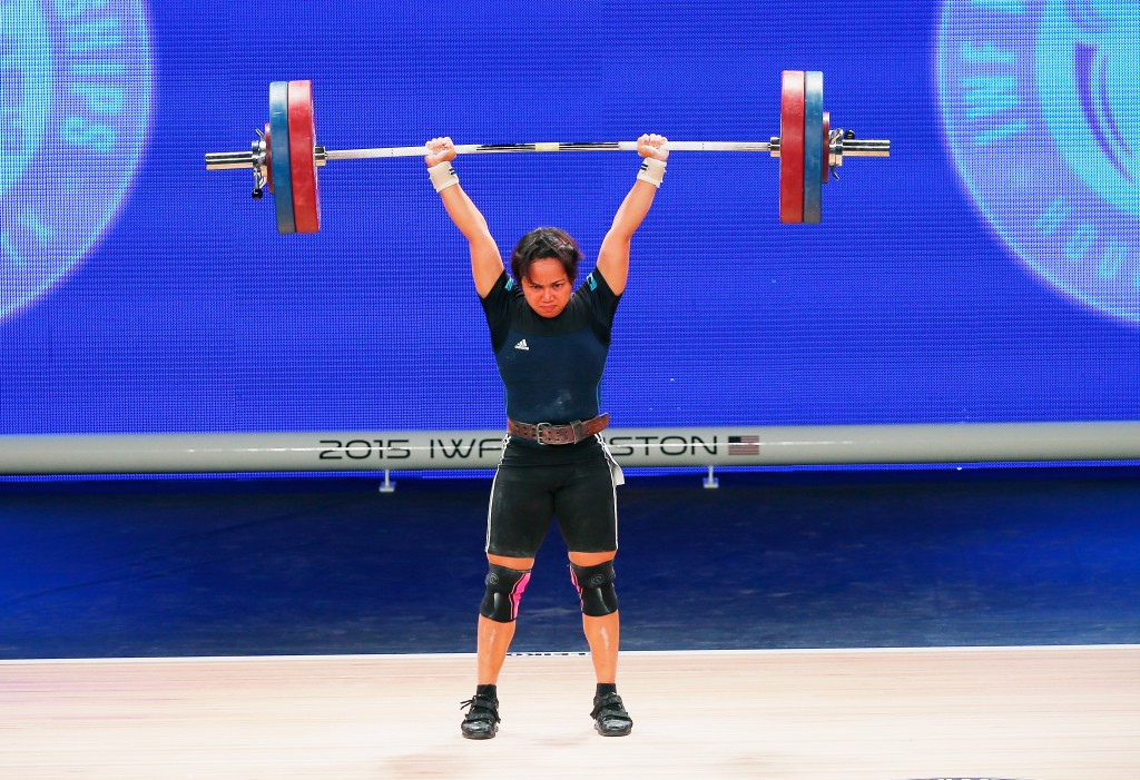 Weightlifter and boxers tipped as top Philippines Tokyo 2020 gold medal hopes