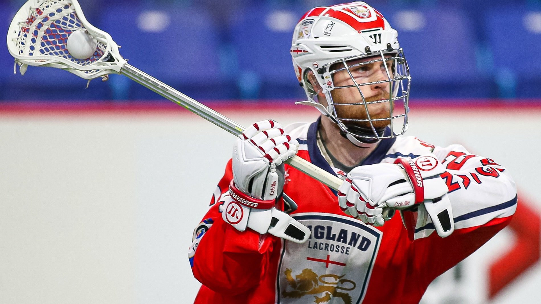 England and Czech Republic reach quarter-finals at World Lacrosse Men's Indoor World Championship
