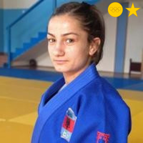 Majlinda Kelmendi: Olympic champion and Kosovan heroine