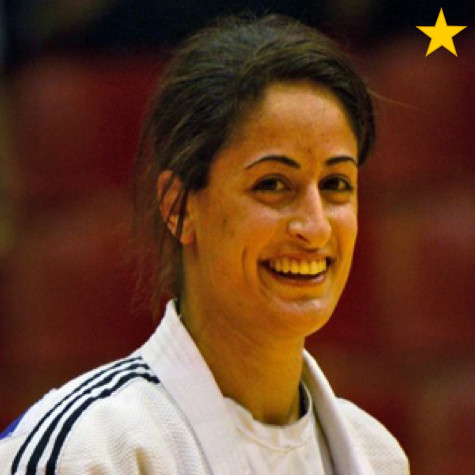 Yarden Gerbi: Israel's first female world champion