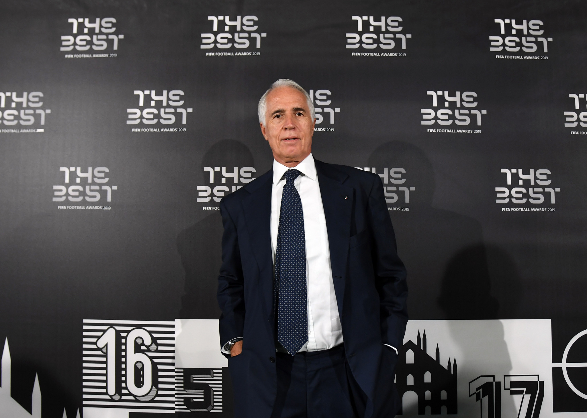Italian IOC member Malagò claims diving in football worse than racism