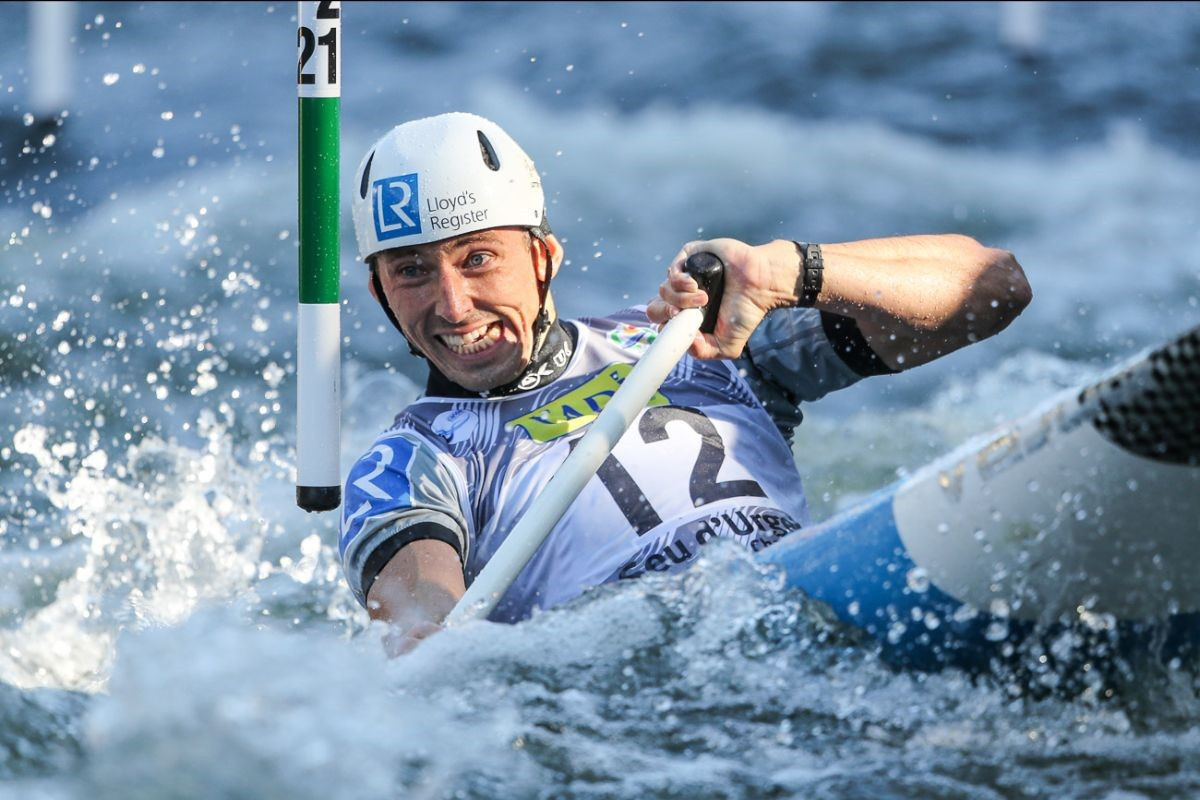 Individual qualification took centre stage at the event in Spain ©ICF