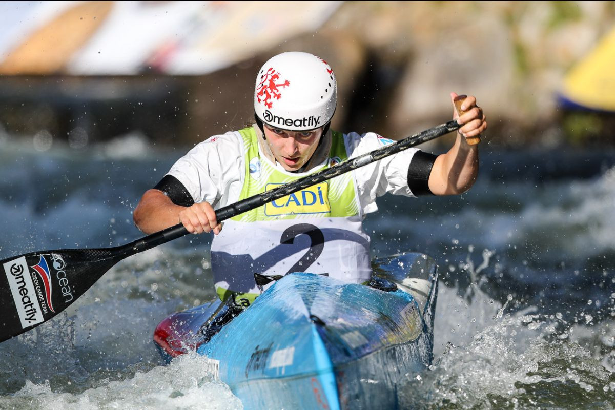The individual finals take place on Saturday in La Seu ©ICF