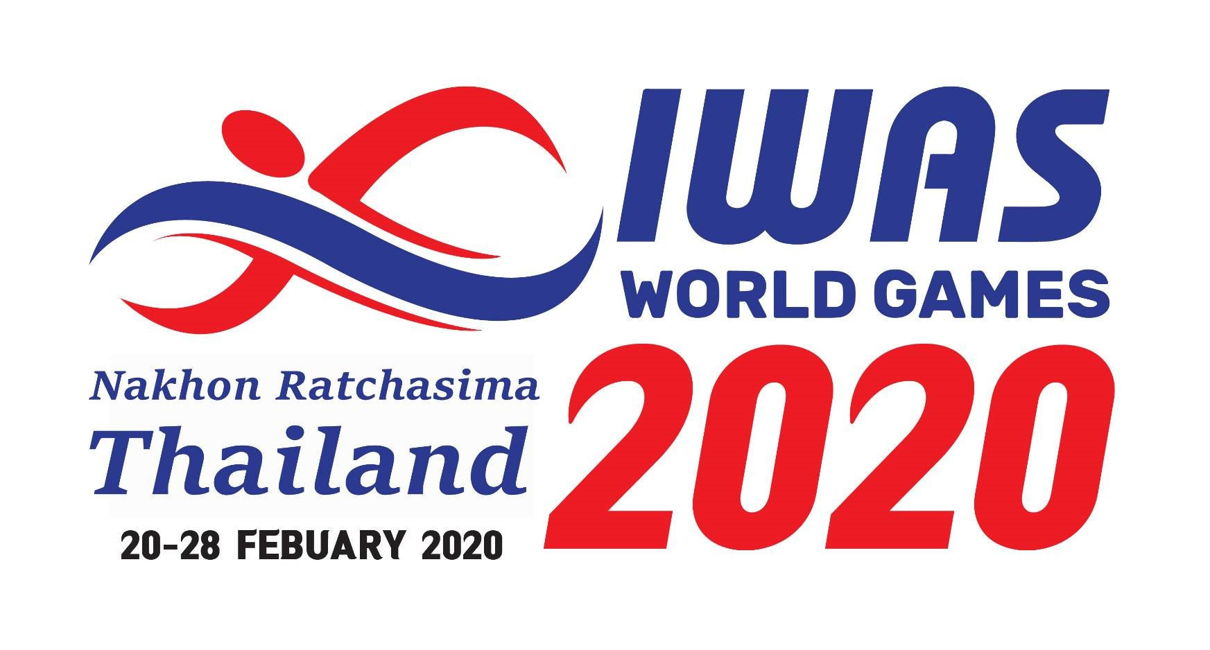The IWAS World Games will be held between February 23 and 28, 2020 ©IWAS