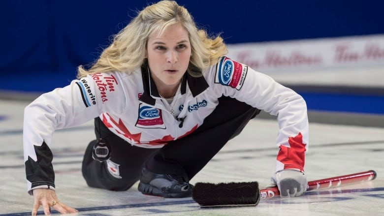 Canada's national curling champions no longer have to win a medal at the World championship in order to book a berth in the Olympic trials ©Curling Canada
