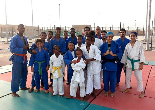 Djibouti Judo Federation development programme already yielding results, President claims