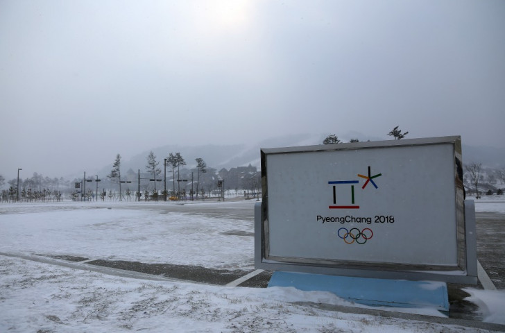 Pyeongchang 2018 is the latest of many international sport events Interpark has supported