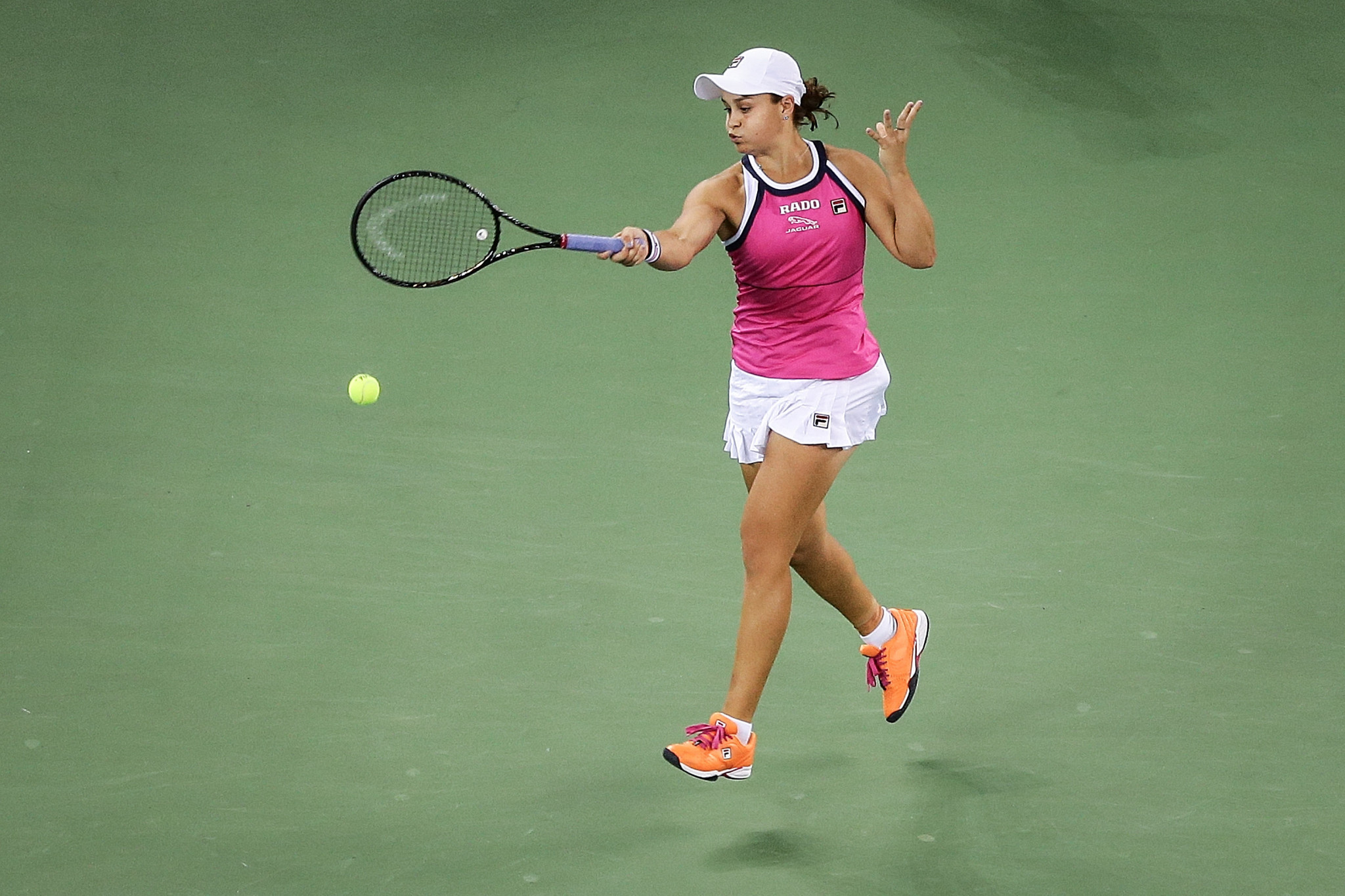 Barty, Andreescu and Sabalenka among favourites at China Open