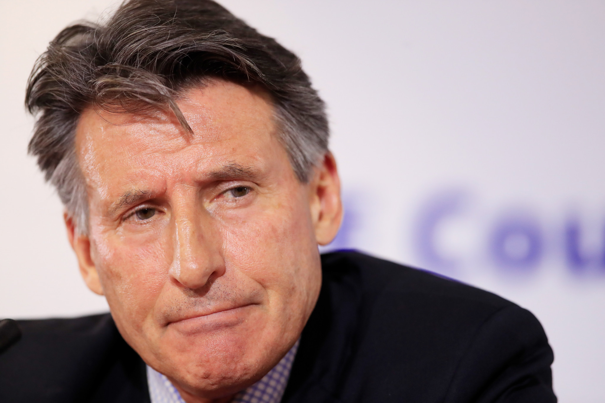 World Athletics President Coe warns suspended Coleman he will not receive special treatment ahead of Tokyo 2020