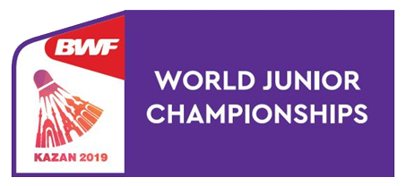 China and Indonesia to meet in final after contrasting victories at BWF World Junior Championships