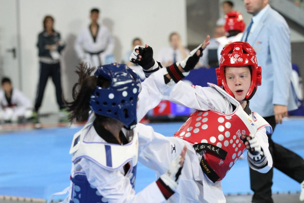 A new European ranking list for cadets and juniors is set to be officially next year ©Taekwondo Europe