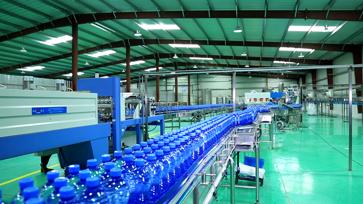 Ethiopian Olympic Committee announce plans for water bottling plant
