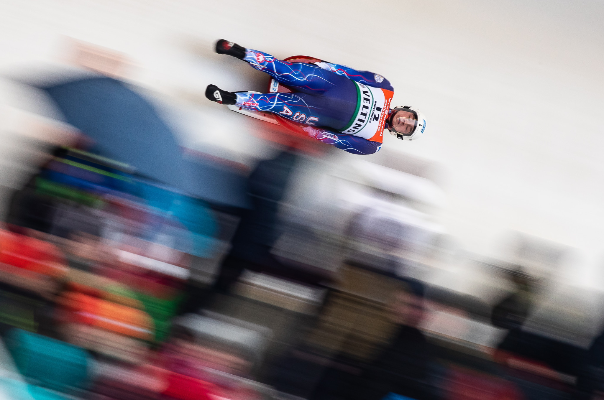 The money raised will go back into the USA Luge set-up ©Getty Images