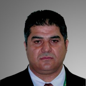 Hassan Iskander was re-elected onto the Australian Taekwondo Board ©Australian Taekwondo Board