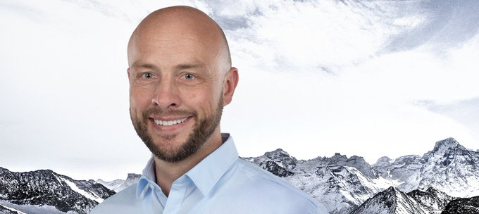 Reusser appointed Alpine director at Swiss-Ski