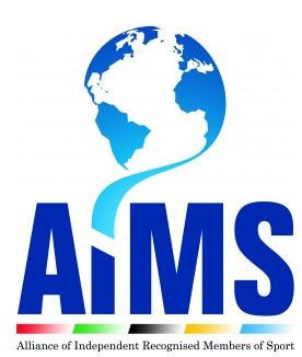 The Alliance of Independent Recognised Members of Sport (AIMS) body will be fully recognised by the International Olympic Committee ©AIMS
