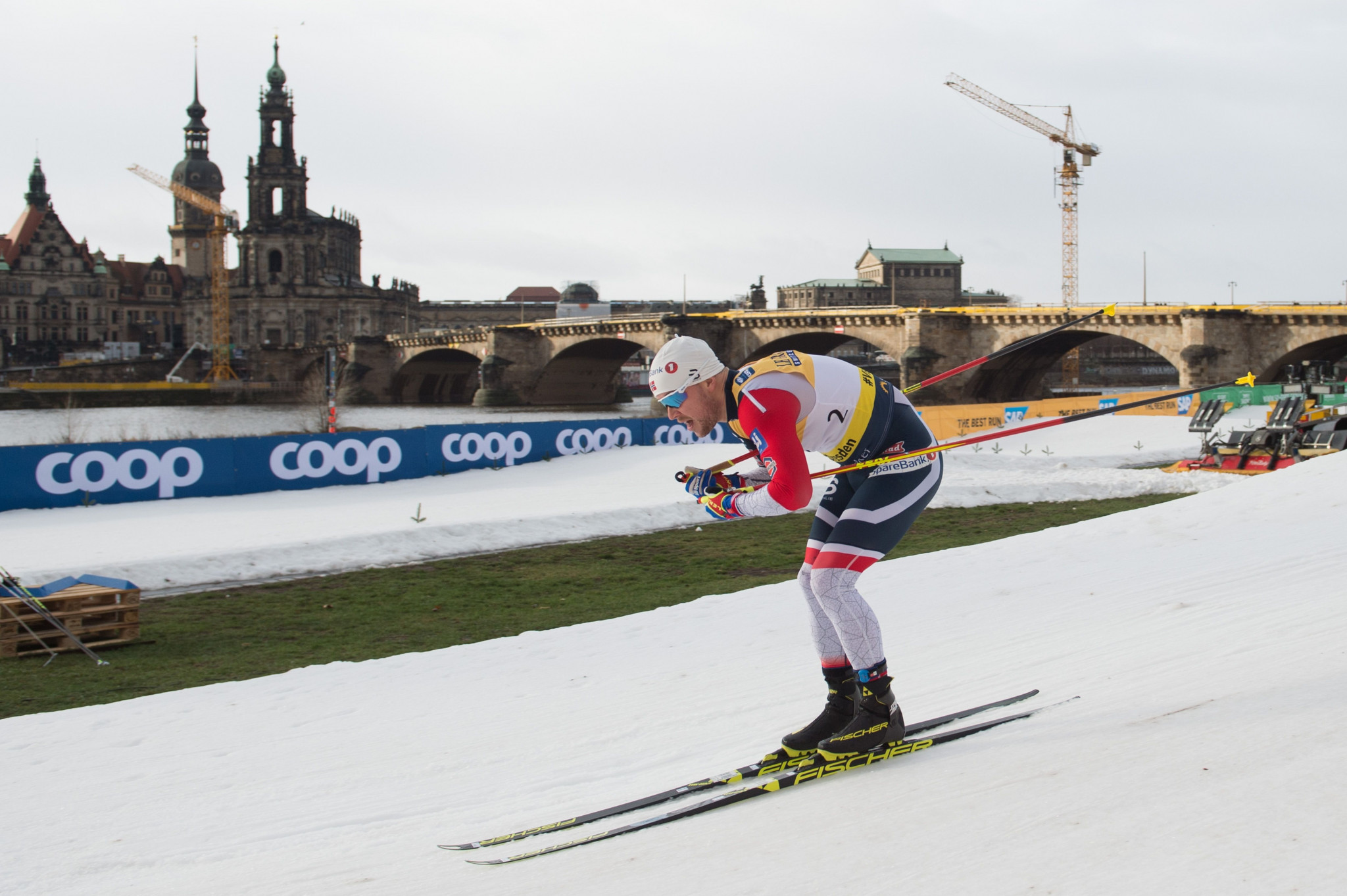 Altenberg and Dresden to host joint FIS and World Para World Cup