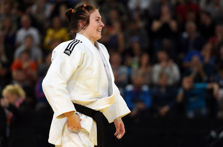 Polling bidding to retain title at IJF World Tour Grand Slam in Baku