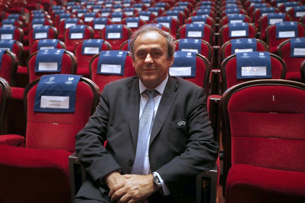 """Michel Platini facing """"lifetime ban"""" from football, lawyer claims"""