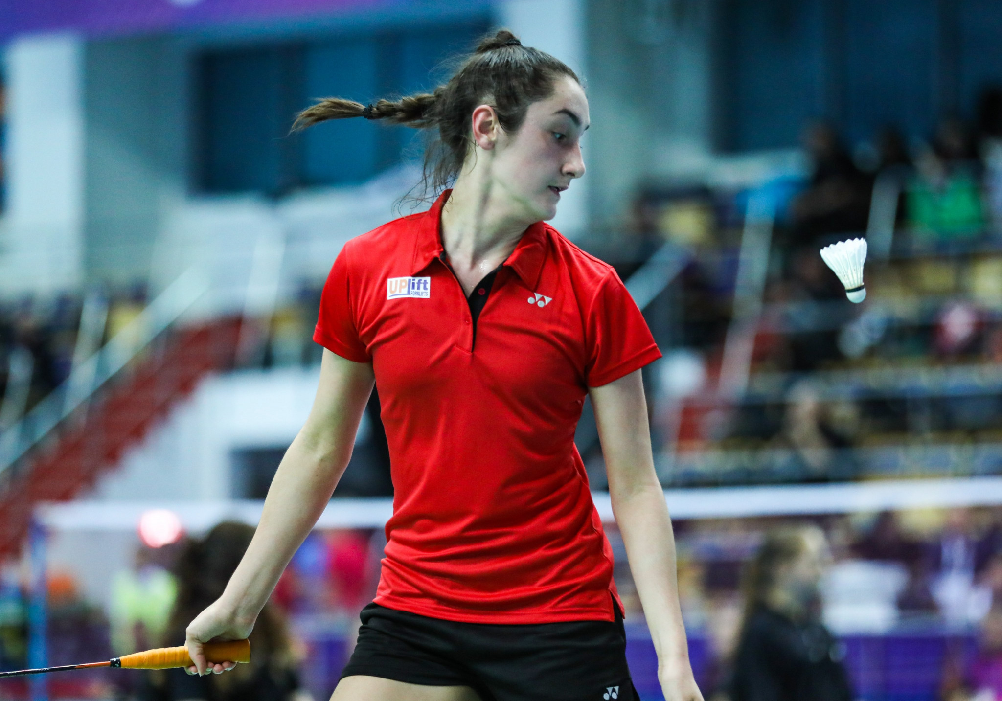 Indonesia and China still on course for final at BWF World Junior Mixed Team Championships