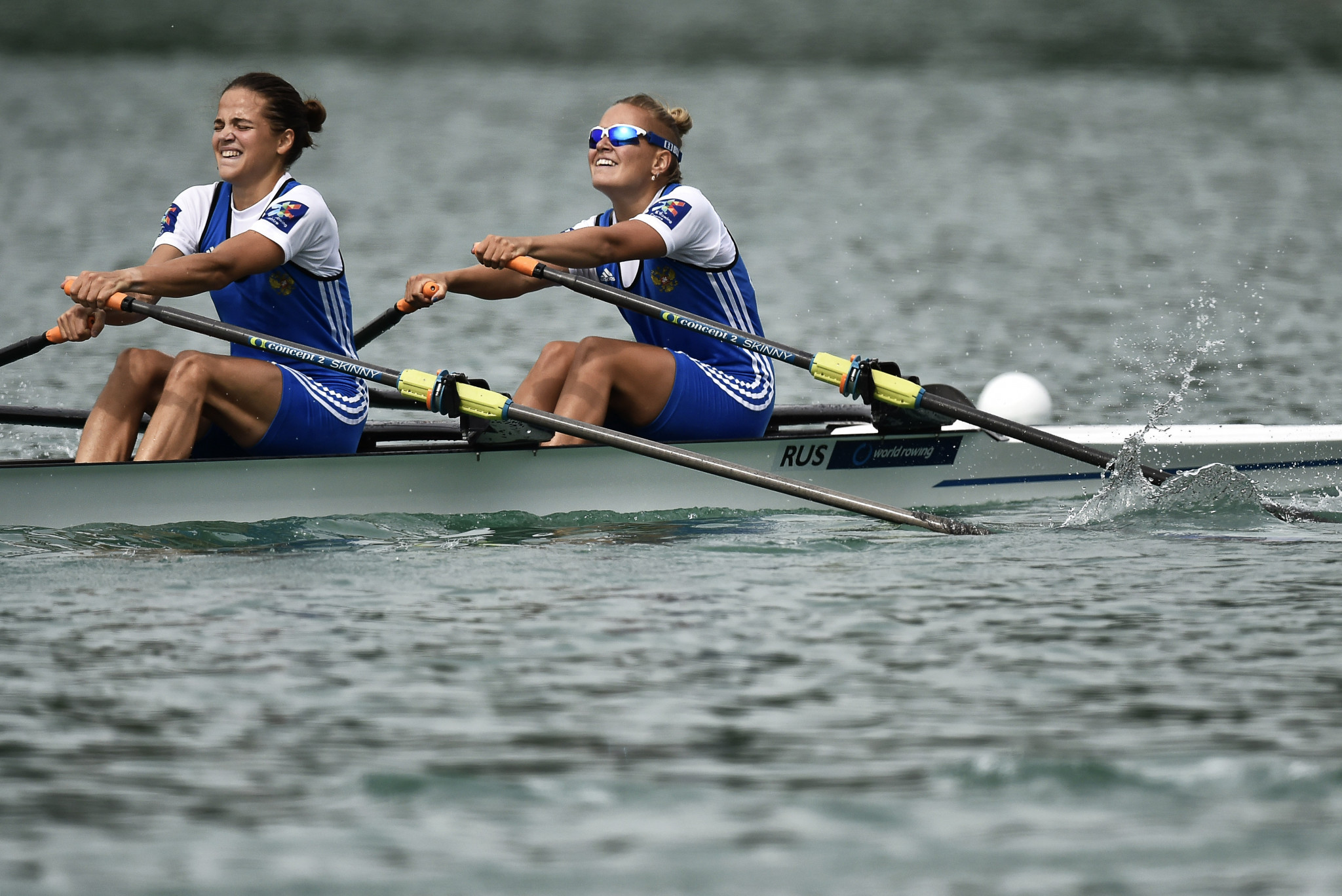 Russian rower banned from Rio 2016 to compete for Belarus at Tokyo 2020 after IOC approves switch