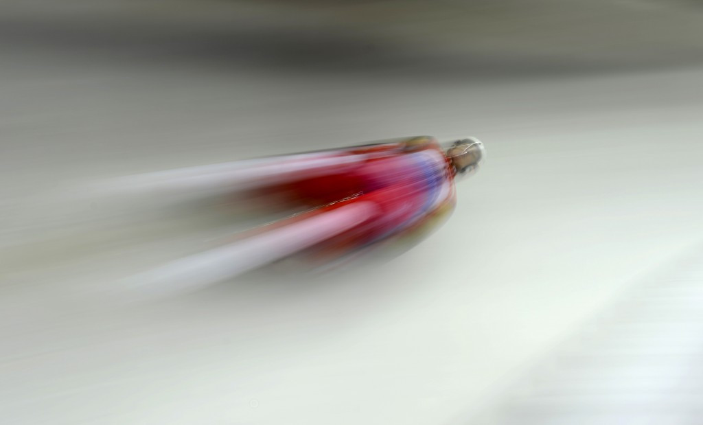 Seven titles to be offered at World Luge Championships for first time as sprint races are officially added