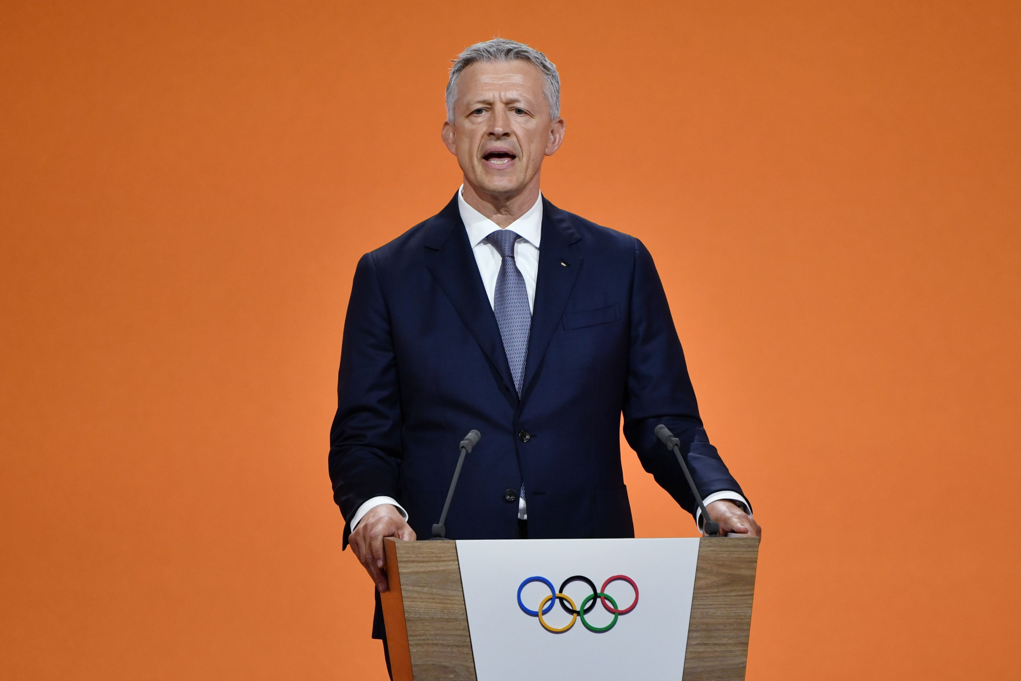 Octavian Morariu will chair the Winter Commission ©Getty Images