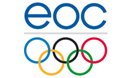 The European Olympic Committees does not endorse the public show of support for Budapest ©EOC