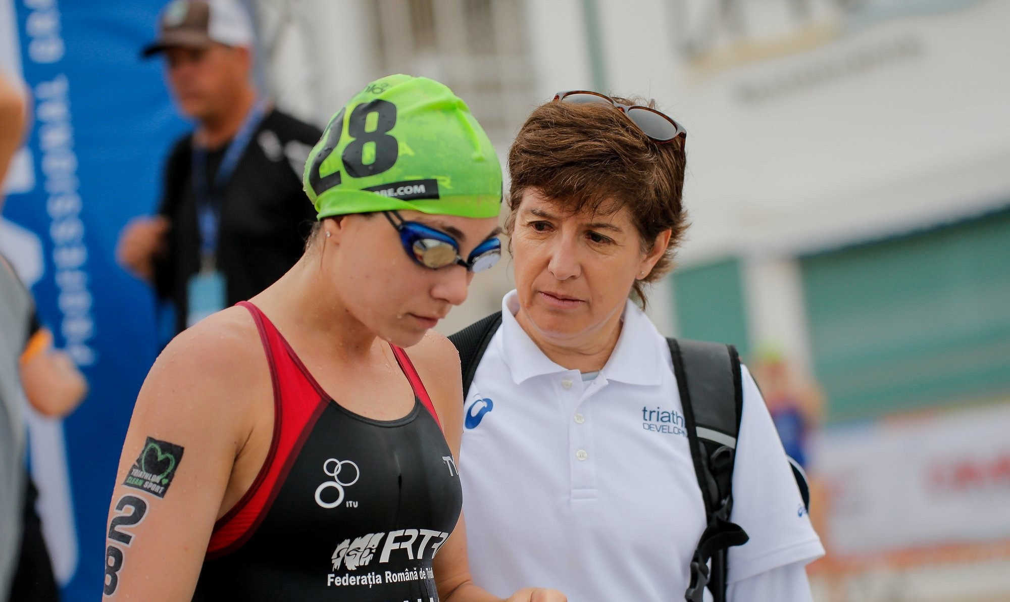 ITU take leading role in developing elite female coaches