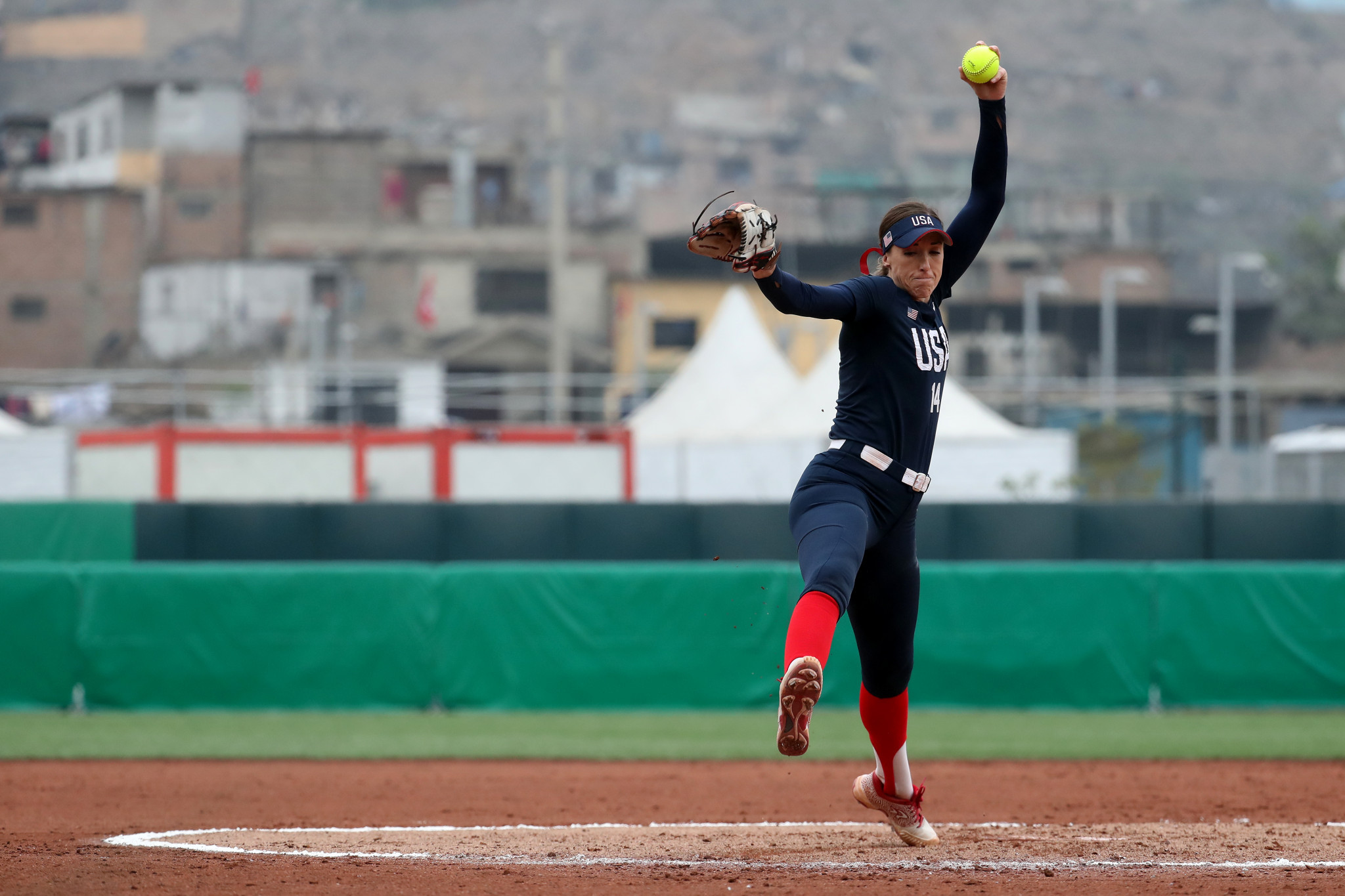 It's now or never for United States Olympic softball trialists