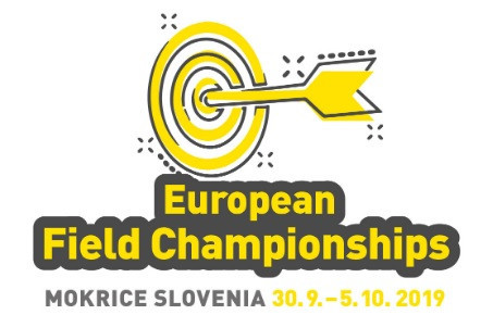 Germany and Italy win team titles at European Field Archery Championships